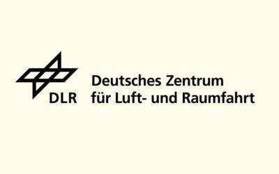 Mit Klick auf dieses Logo gelangen Sie zum Bündnispartner-Porträt des Deutschen Zentrums für Luft- und Raumfahrt