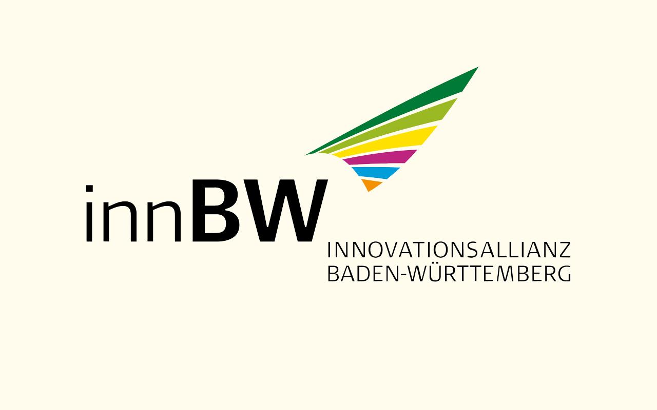 Logo der Innovationsallianz Baden-Württemberg