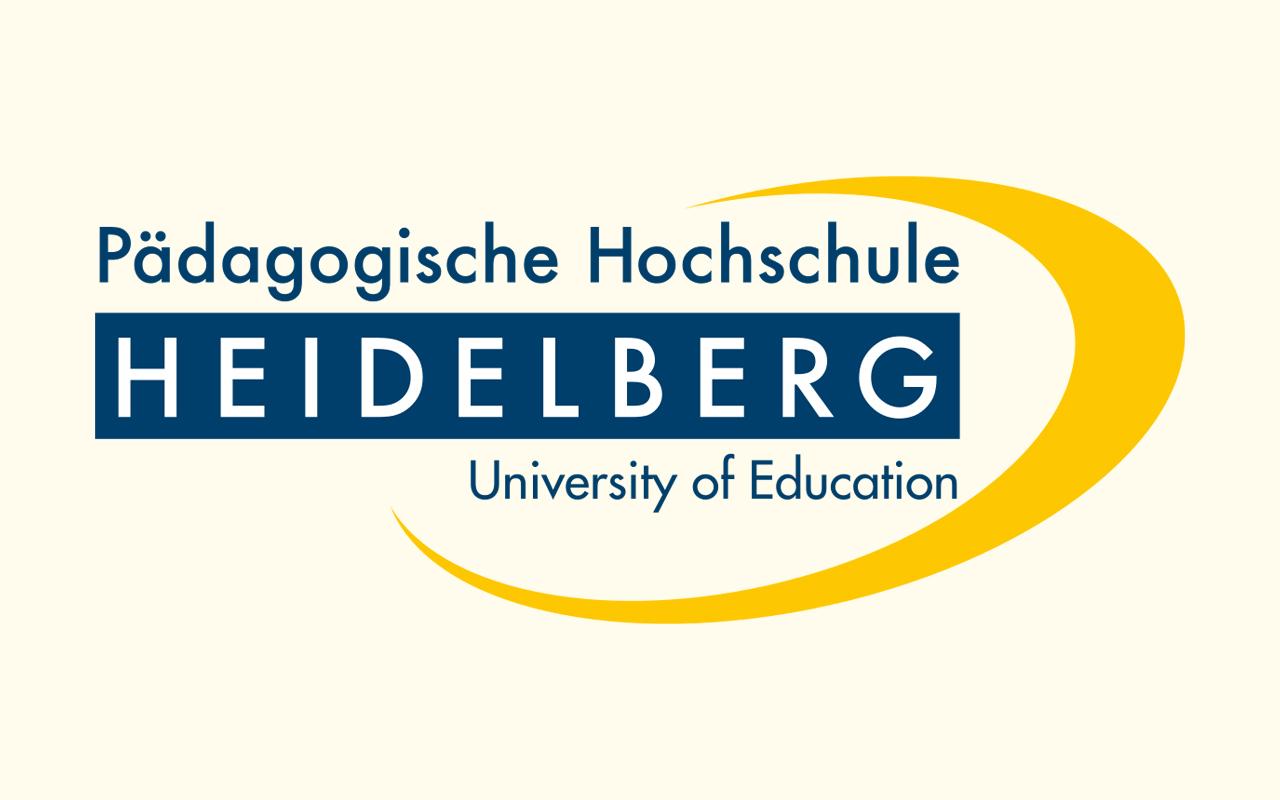 Das Bild zeigt das Logo der Pädagogischen Hochschule Heidelberg