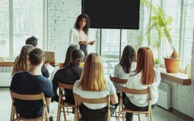 MINT-Fortbildungsangebote für Lehrkräfte an weiterführenden Schulen