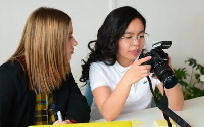 Coole Jobs – Ausbildungsmesse in der Druck- und Medienindustrie, Kommunikation und IT