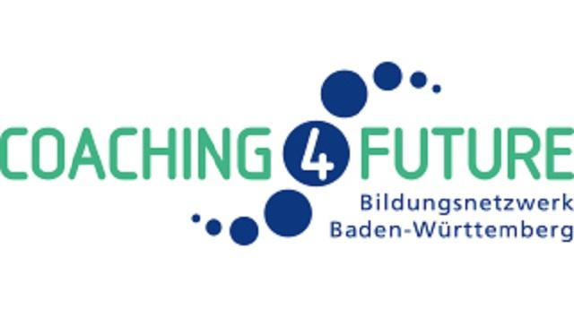 Das Logo von Coaching fot Future