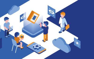 Ein Quantensprung in der Digitalisierung der Arbeitswelt