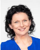 Das Bild zeigt das Porträt von Prof. Dr. Gisela Schütz.