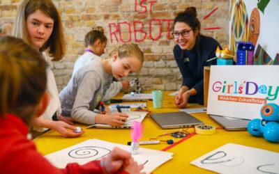 Girls'Day und Boys'Day 2021 werden digital