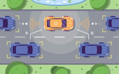 Lenken Sie noch selbst oder fahren Sie schon autonom? – die Vielfalt der Regelungstechnik