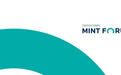 Neues Empfehlungspapier vom Nationalen MINT Forum