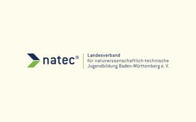 Landesverband für naturwissenschaftlich-technische Jugendbildung in Baden-Württemberg